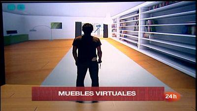 España en 24 horas - La actualidad de las comunidades autónomas - 13/04/11 - Ver ahora