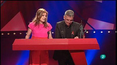55 Premios Sant Jordi - 13/04/11 - Ver ahora