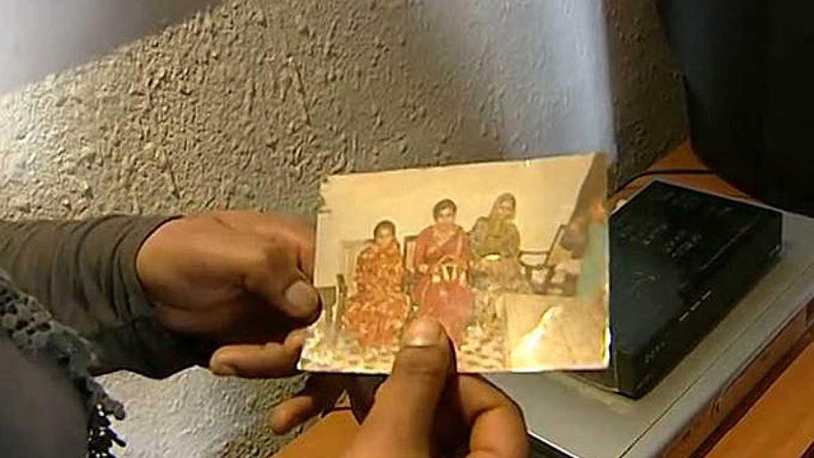 Informe Semanal: Matrimonios forzados