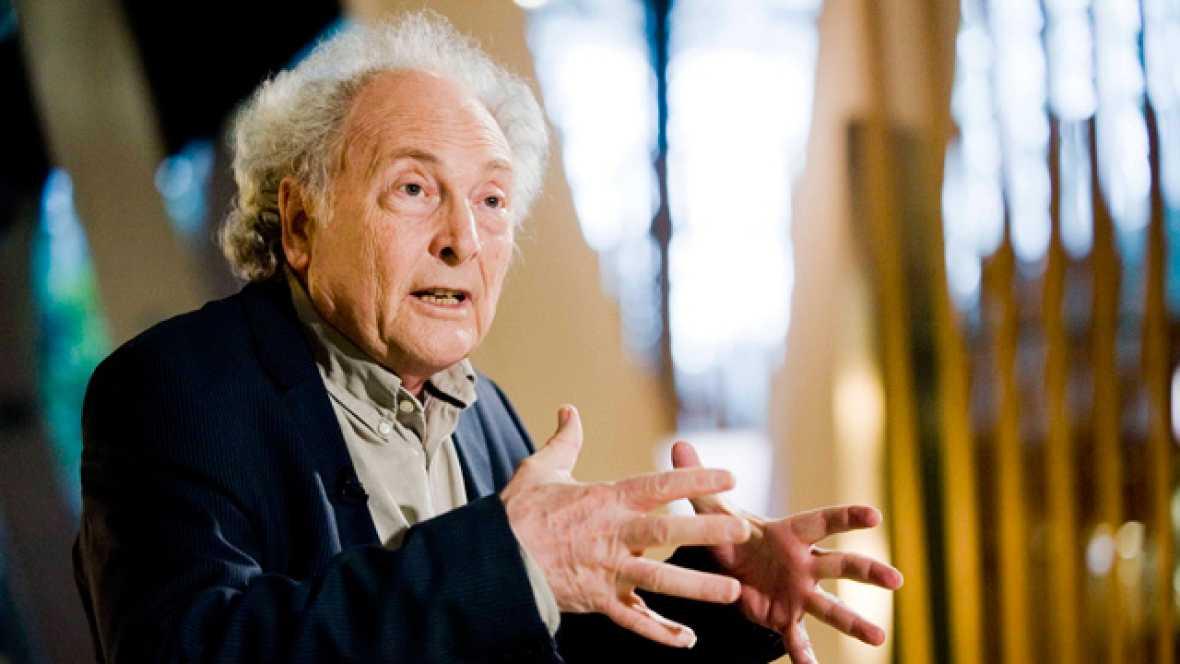 Eduardo Punset: pensador y escritor español