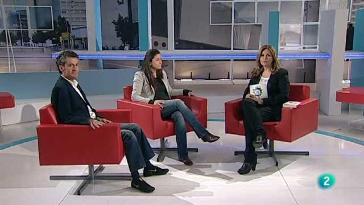Para Todos La 2 - Patricia Sáez y Luis Pareras