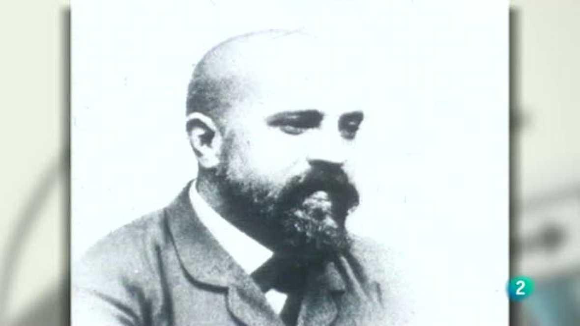 Para Todos La 2 - Antoni Gaudí