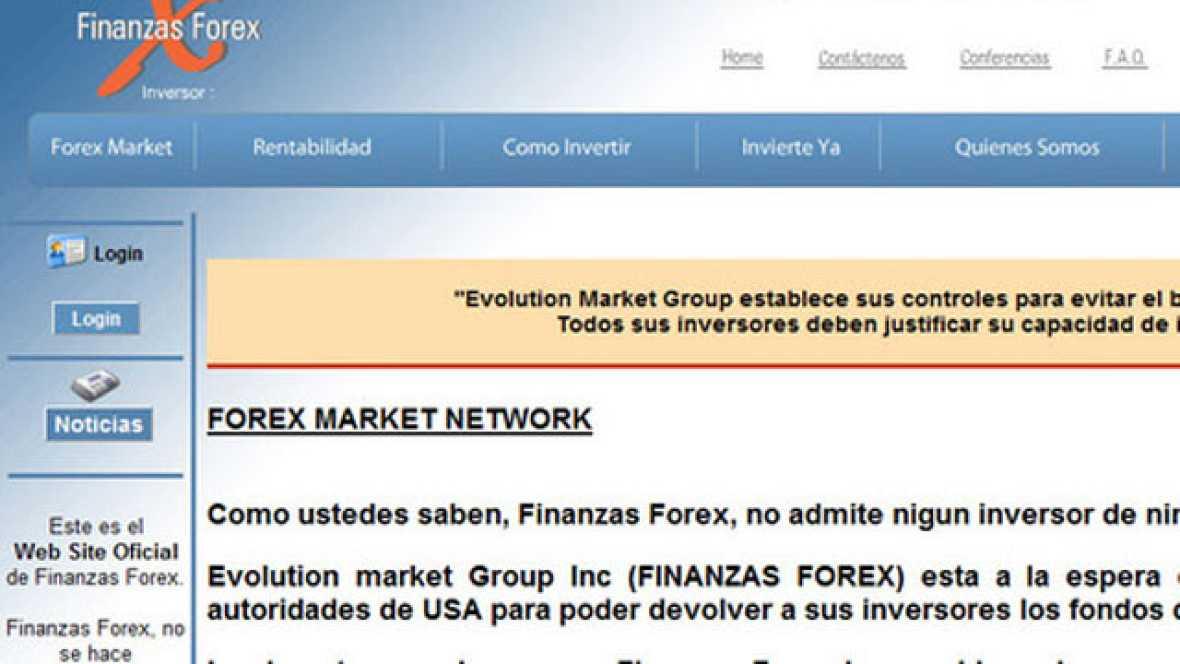 Forex divisas mas negociadas