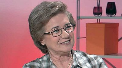 La Mañana de La 1 - Entrevista a Beatriz Carvajal