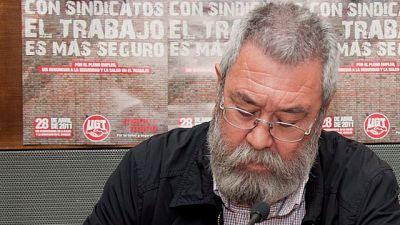 El secretario general del sindicato UGT, Cándido Méndez, ha mostrado su rechazo a la segunda propuesta del Gobierno sobre el plan contra la economía sumergida
