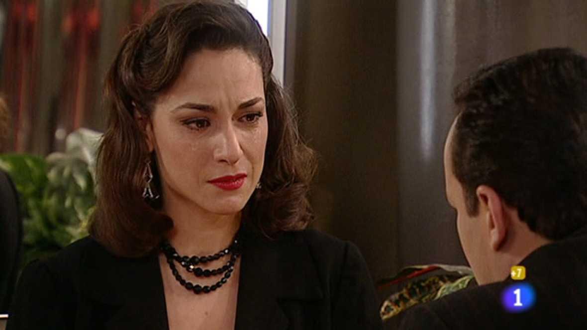 """Amar - Andrés: """"Adelina, eres la mujer de mi vida"""""""