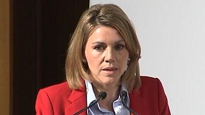 El PP celebra que se presente la impugnación de las candidaturas de Bildu y espera que el Supremo las anule