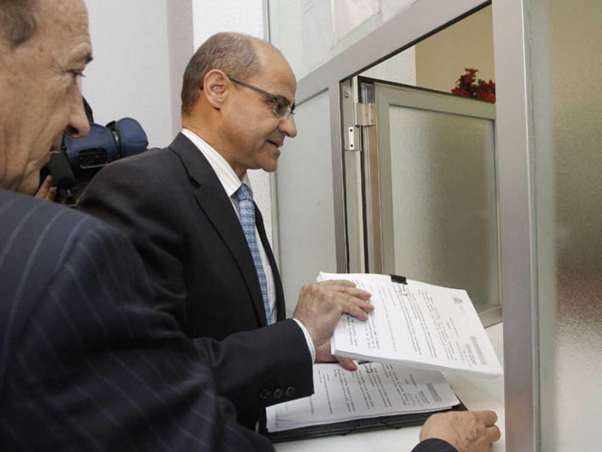 """La Abogacía recurre las listas de Bildu por ser """"una sucesión de ETA-Batasuna"""""""