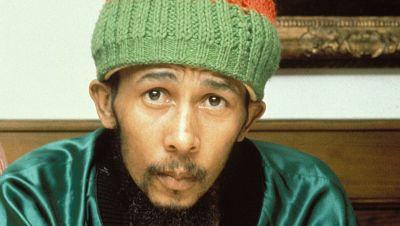 Bob Marley en 'Popgrama' (1978)