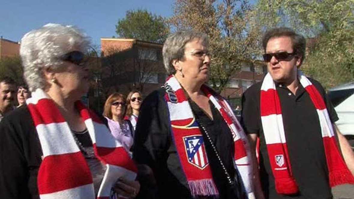 En familia - Locos por - Los por el Atlético