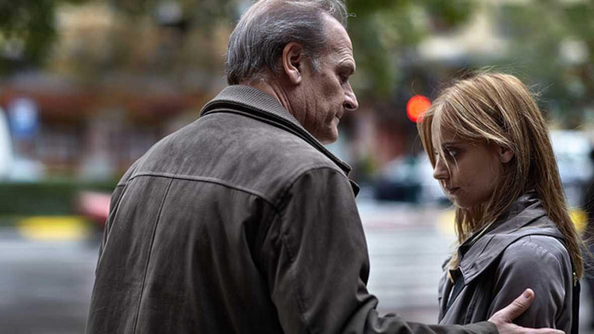 Días de cine: 'No tengas miedo'