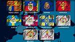 Solo quedan diez monarquías en Europa, y su labor es testimonial