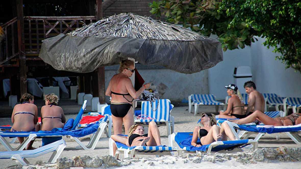 Informe Semanal: Las buenas noticias del turismo