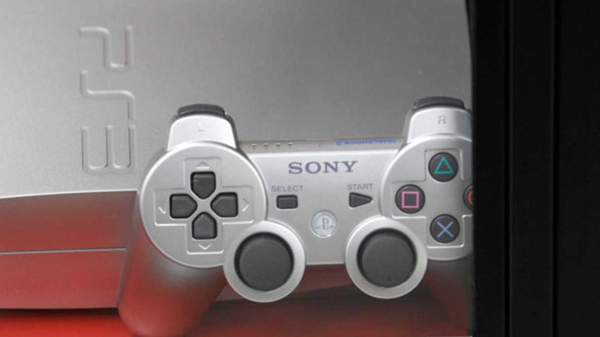 La multinacional Sony ha descubierto otro posible robo de datos personales de sus clientes