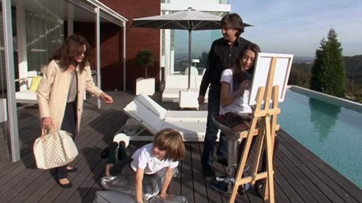 En familia - Casas con encanto - La casa de mis sueños