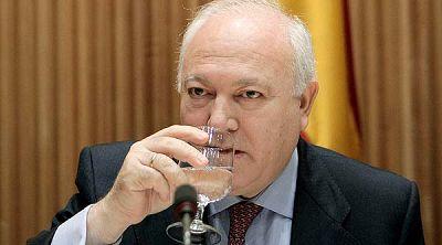 Moratinos busca apoyo para enviar tropas al Chad y el Líbano