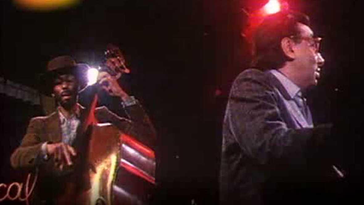 Jazz entre amigos - Tete Montoliu (parte 02)