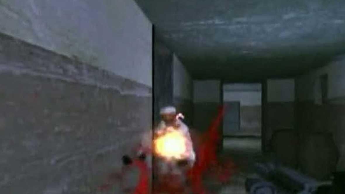 Internet ofrece un videojuego que recrea el asalto en el que murió Osama Bin Laden