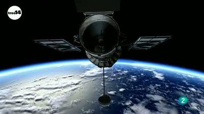 tres14 - curiosidades científicas - Hubble: el telescopio miope