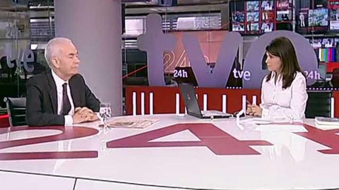 El analista, director de la agencia Thomson Reuters en Europa, Juan Ignacio Crespo, analiza las consecuencias de una posible salida del euro de Grecia.
