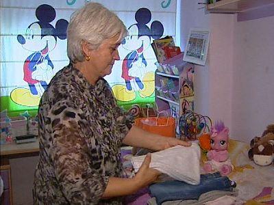 Una abuela de Zaragoza podrá disfrutar de una baja maternal para cuidar a su nieta