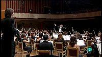 Los conciertos de La 2 - Orquesta Sinf�nica de RTVE. B-18 - Ver ahora