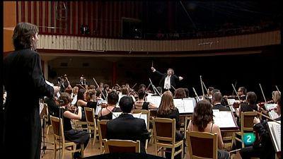 Los conciertos de La 2 - Orquesta Sinfónica de RTVE. B-18 - Ver ahora