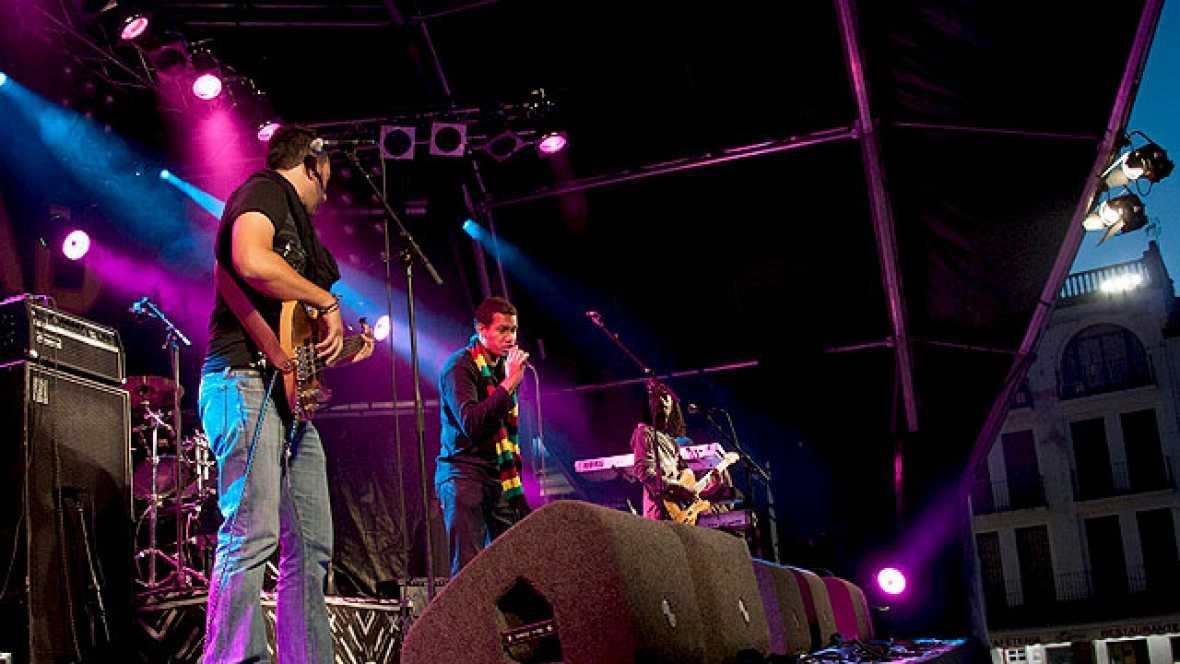 Se cumplen 20 años del festival WOMAD