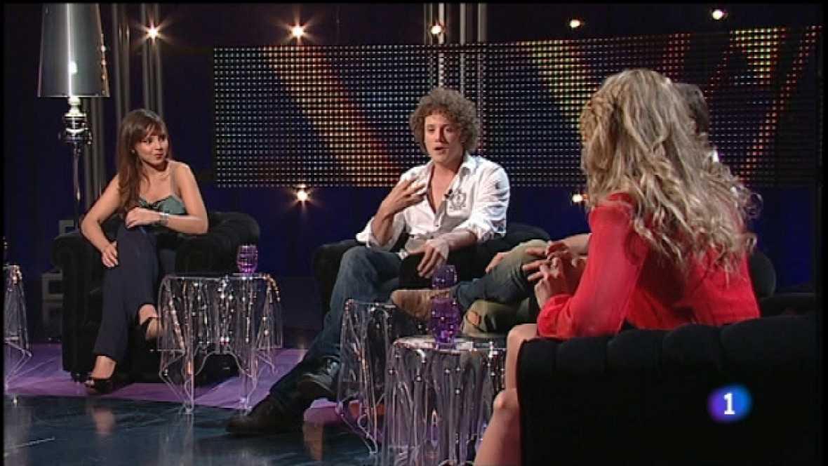 Destino Eurovision 2011 - 1ª parte - Ver ahora