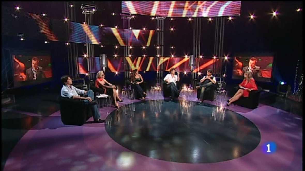 Destino Eurovisión 2011 -  2ª parte - Ver ahora