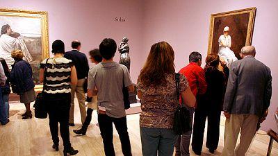 Europa celebra la Noche de los Museos