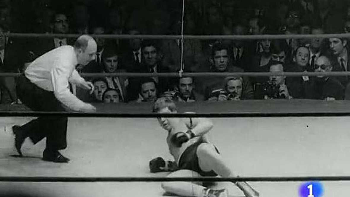 ¿Te acuerdas? - Urtain, el mejor boxeador español de todos los tiempos