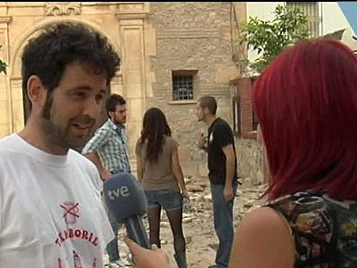 España Directo - ED en La Mañana de la 1