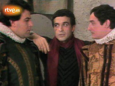 Arxiu TVE Catalunya - Lletres catalanes - Hamlet (1� part)