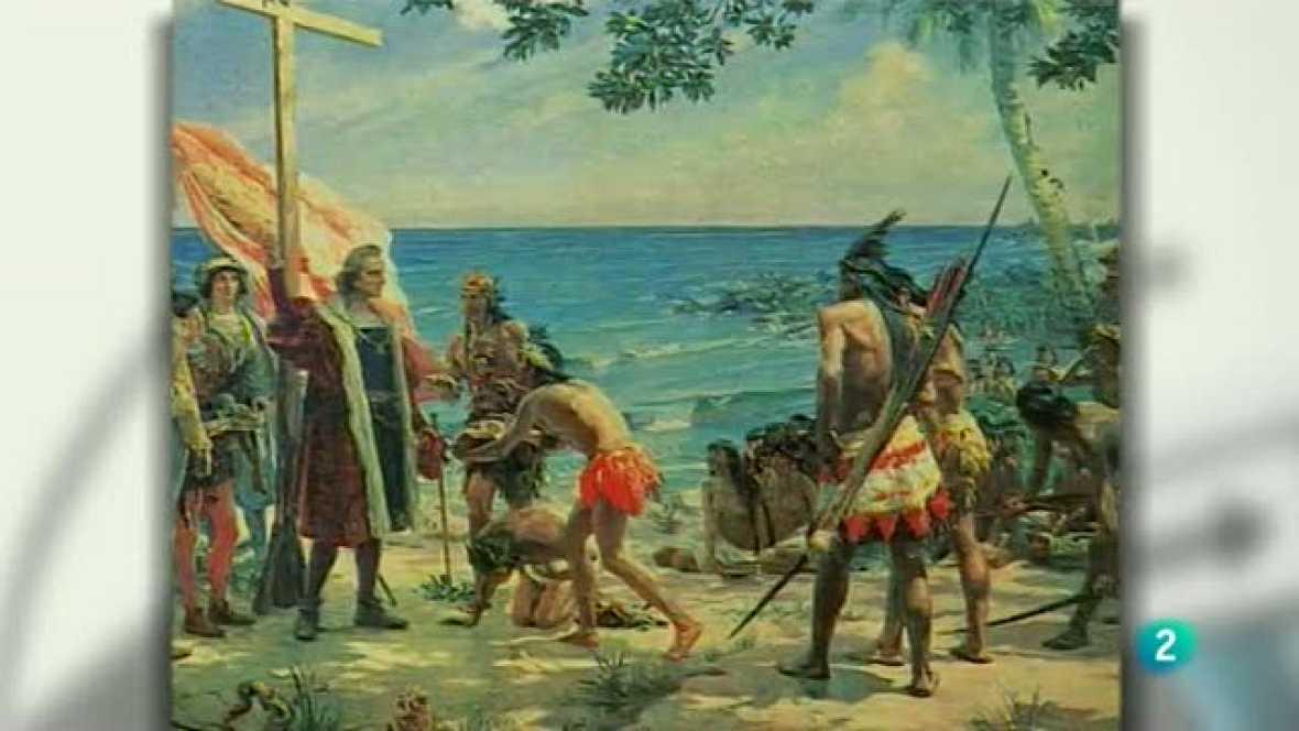 Para Todos La 2 - Cristóbal Colón