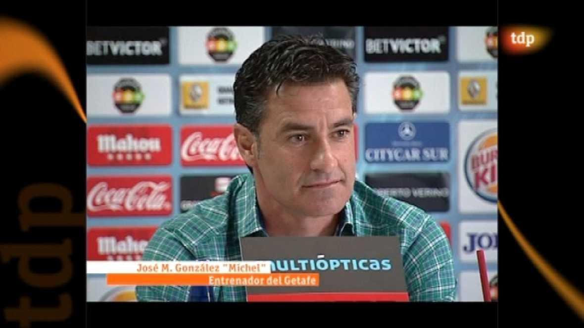TDP Noticias 1 - 20/05/2011 - Resumen de las noticias deportivas más destacadas - Ver ahora