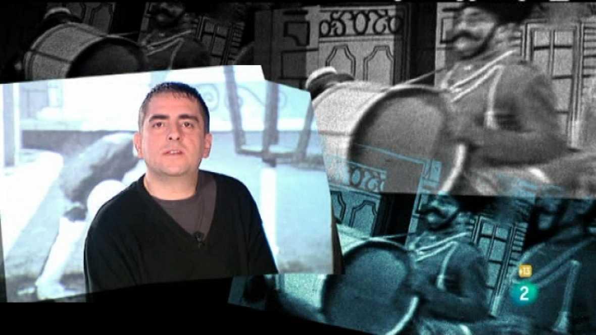 Singular.es - Historias para no dormir - El asfalto - Ver ahora