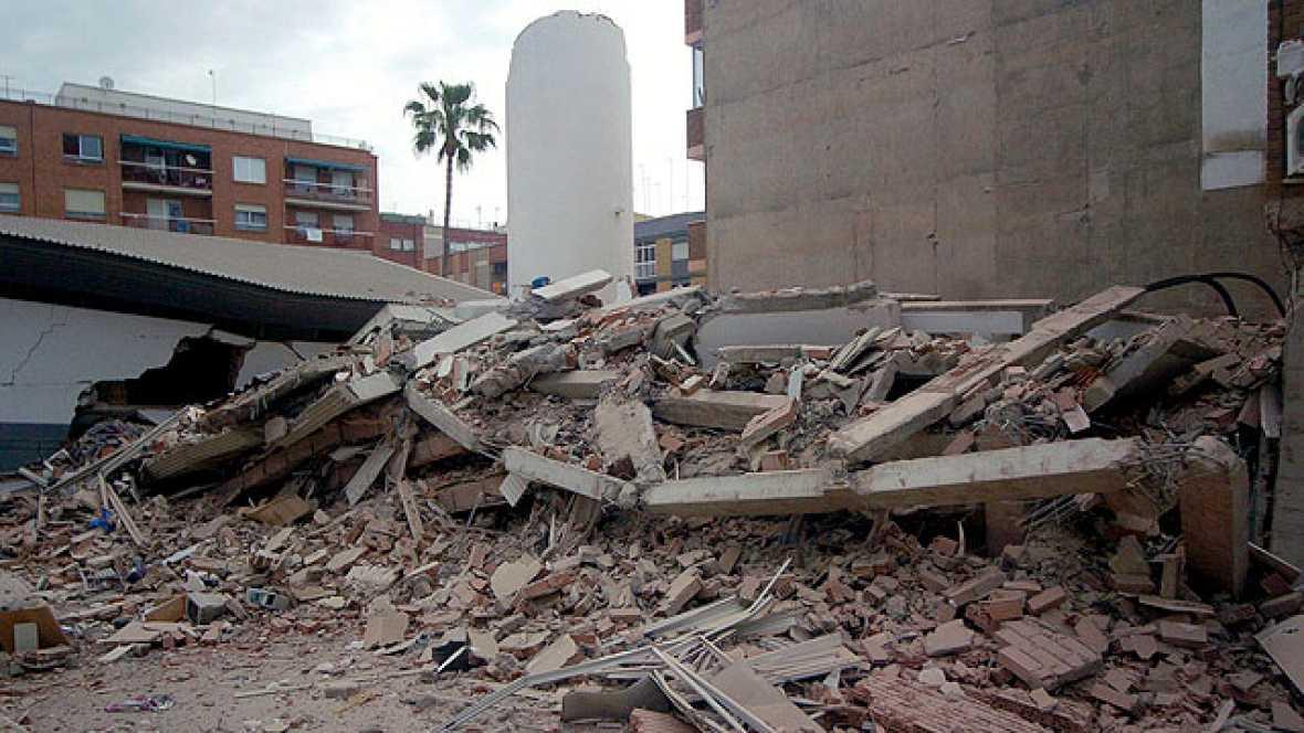 Informe Semanal: La tarde en que tembló Lorca