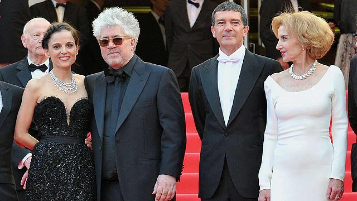 Informe Semanal: En la piel de Cannes