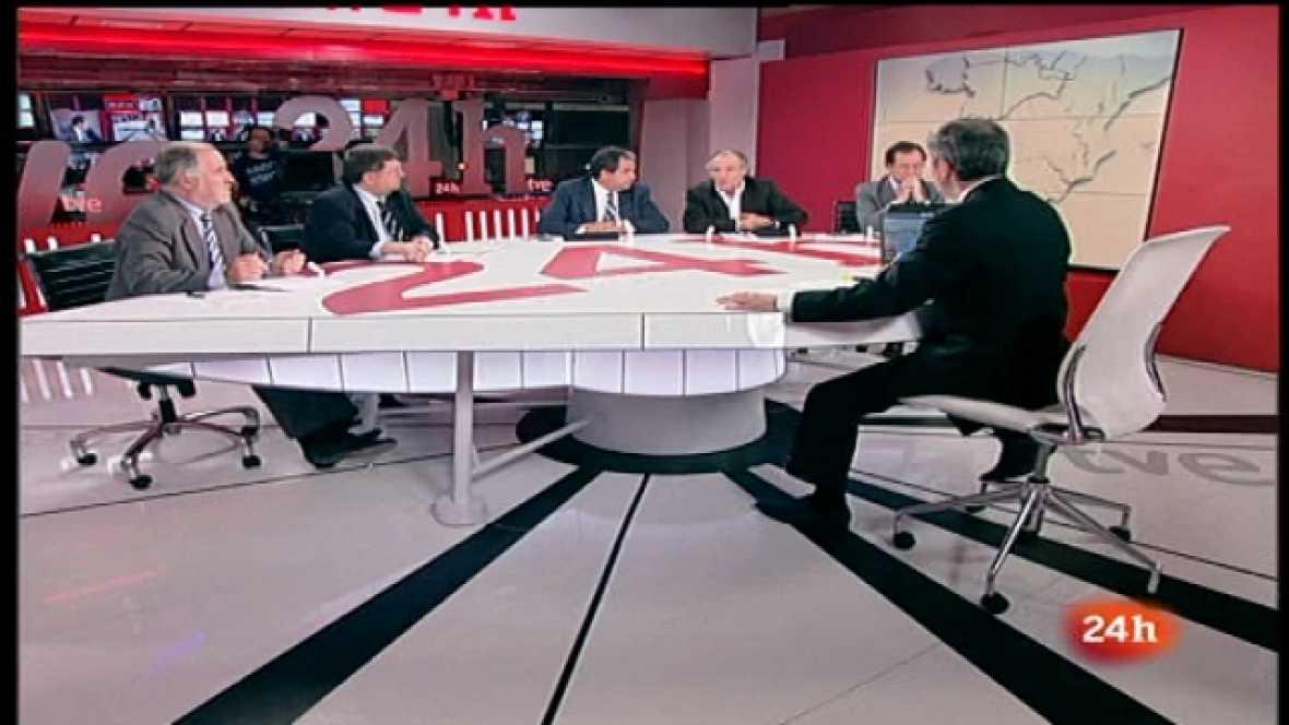 Especial Elecciones autonómicas y municipales 2011 - 00:40 horas - 23/05/11 - Ver ahora