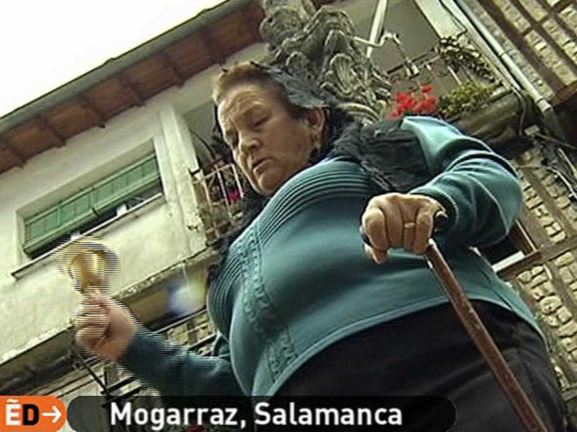 España Directo - Por las ánimas benditas