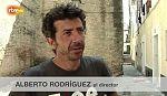 """Rodaje de 'Grupo 7' - Semana 1 - """"Para que el piso huela bien hay que limpiar las cloacas"""""""