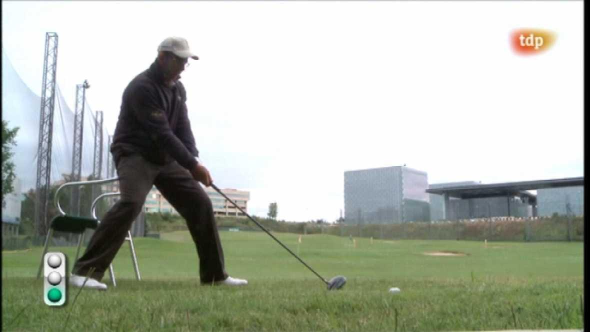 El golf sale a la calle - Bloque 4 Capítulo 4 - 26/05/11 - Ver ahora