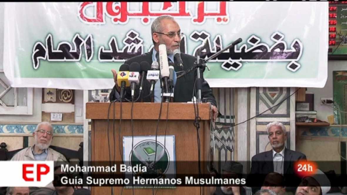 En portada - Los hermanos musulmanes - Ver ahora