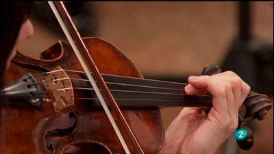 Los conciertos de La 2 - Orquesta Sinfónica de RTVE. ORTVE A-21 - Ver ahora