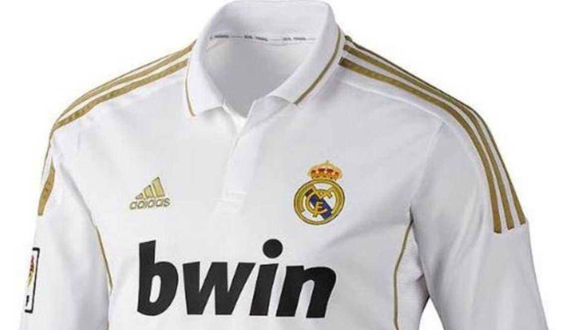 El Real Madrid ha presentado su nueva equipación para la temporada 2011-2012