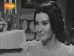 Arxiu TVE Catalunya - Lletres catalanes - La Dama de les Camèlies (1ª part)