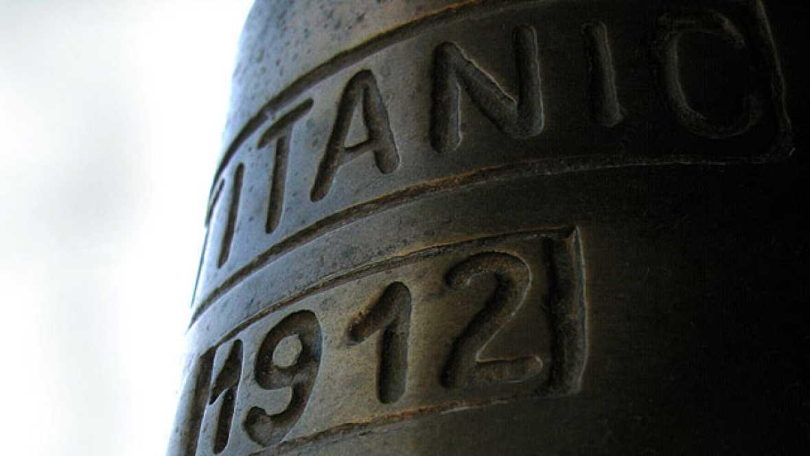 Informe Semanal: La última moche del Titanic