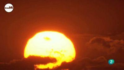 tres14 - Tormenta solar