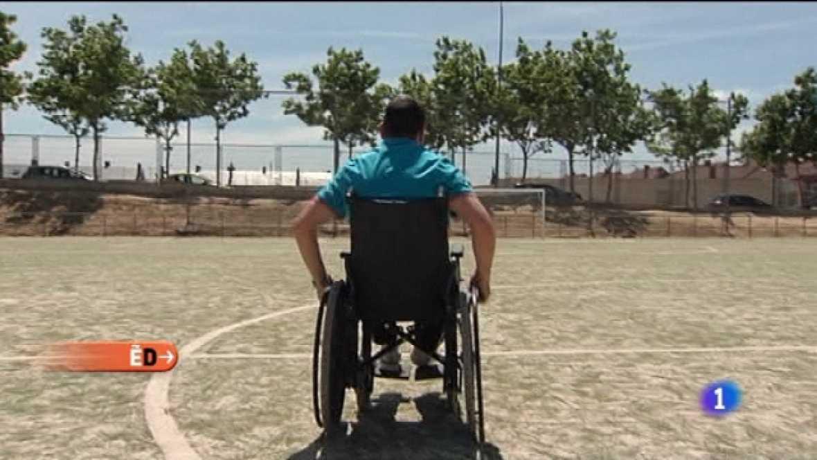 España Directo - 16/06/11 - Ver ahora